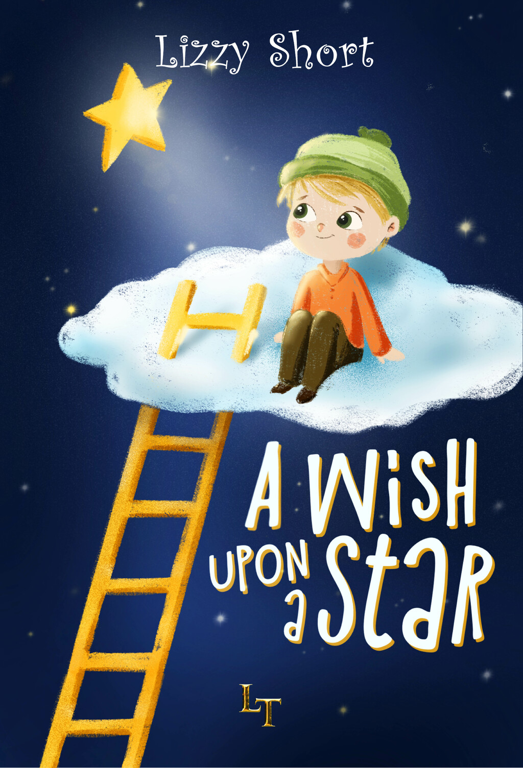 A Wish Upon a Star by Lizzy Short - Land of Tales